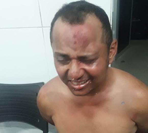 Antonio Alexsandro Araújo Fernandes - 41 anos