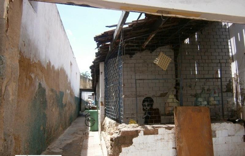 Auditoria do TCE Ceará detecta fortes indícios de paralisação em 954 obras que somam mais de R$ 2,6 bilhões Foto Arquivo Agência Caririceara.com