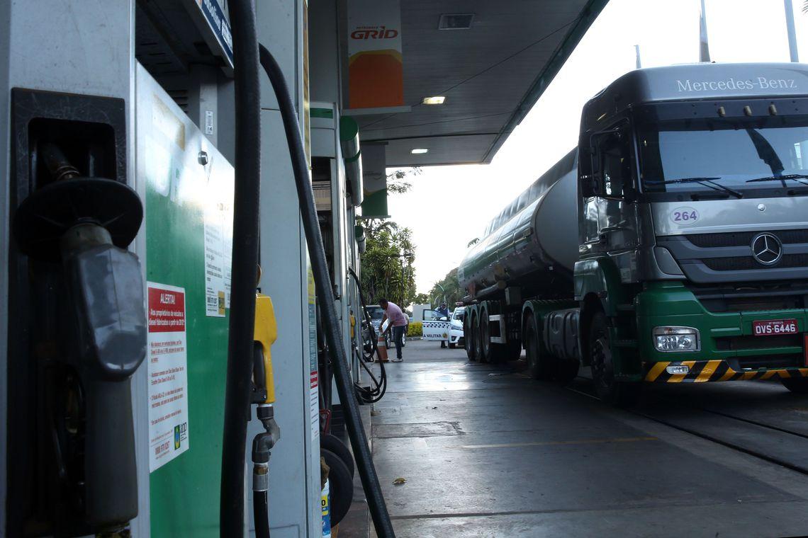 Conselho Nacional de Política Energética (CNPE) quer fomentar livre concorrência no abastecimento de combustíveis