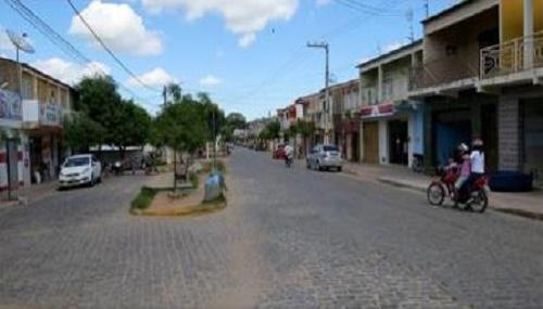 Farias Brito - Ceará Foto Divulgação