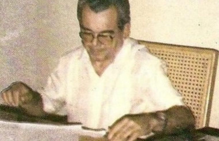 Morre aos 88 anos o empresário Varzealegrense Raimundo Ferreira