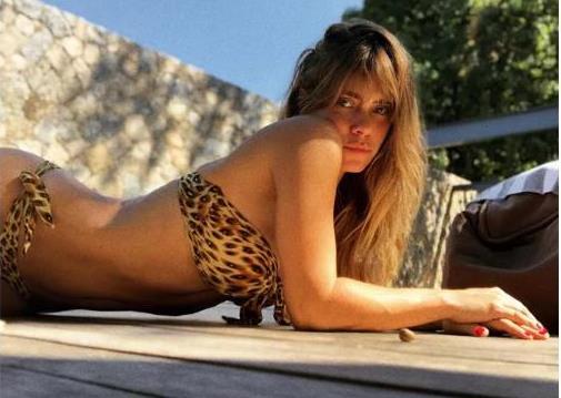 Carolina Dieckmann (Foto Reprodução Instagram)