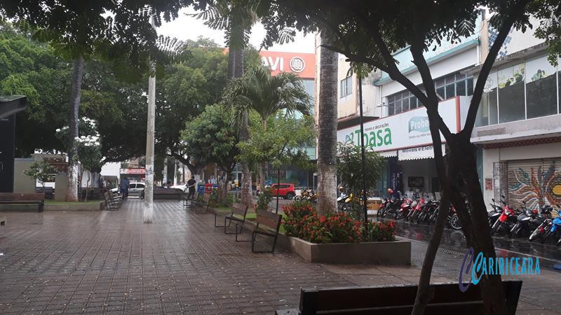 Chuva em Crato 2019 Foto Jota Lopes (3)