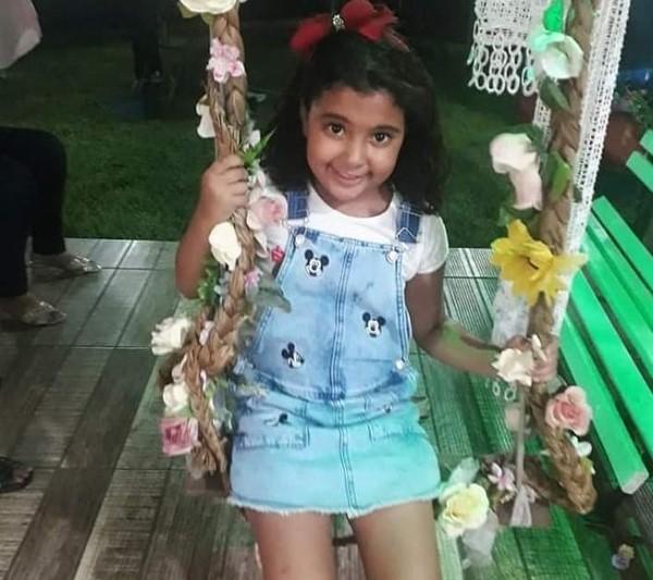 Criança de sete anos morre após ser atropelada por motocicleta em Crato (2)