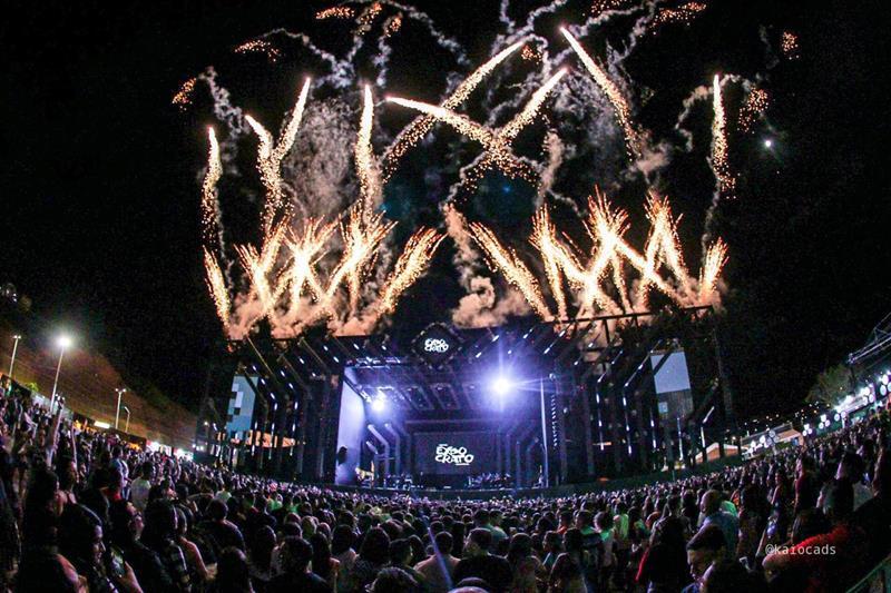 Estréia do Festival EXPOCRATO 2019 traz ao Cariri fenômenos do samba e pagode Foto Divulgação (1)