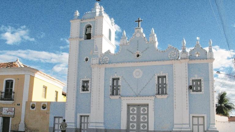 Falta de segurança restringe acesso a igrejas históricas de Icó