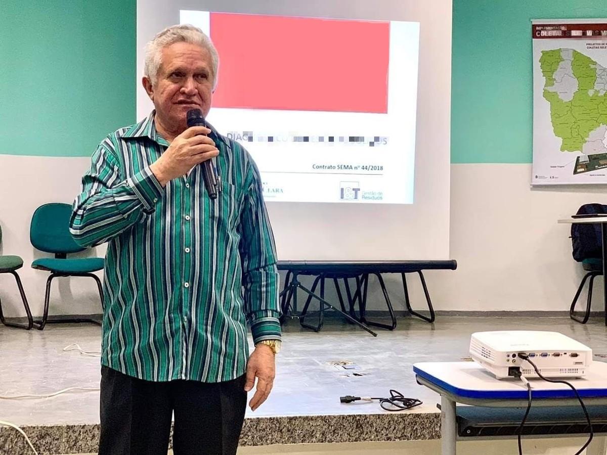 Justiça atende pedido do MPCE e decreta prisão preventiva de prefeito afastado suspeito de crimes sexuais