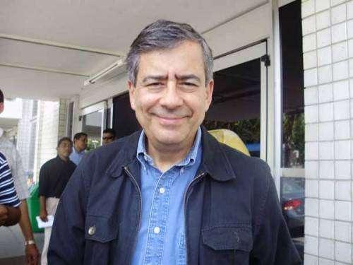 Morre o jornalista Paulo Henrique Amorim aos 77 anos FOTO DIVULGAÇÃO