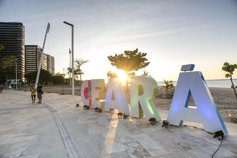 TURISMO. Previsão do Ceará é receber 449 mil turistas nesta alta estação
