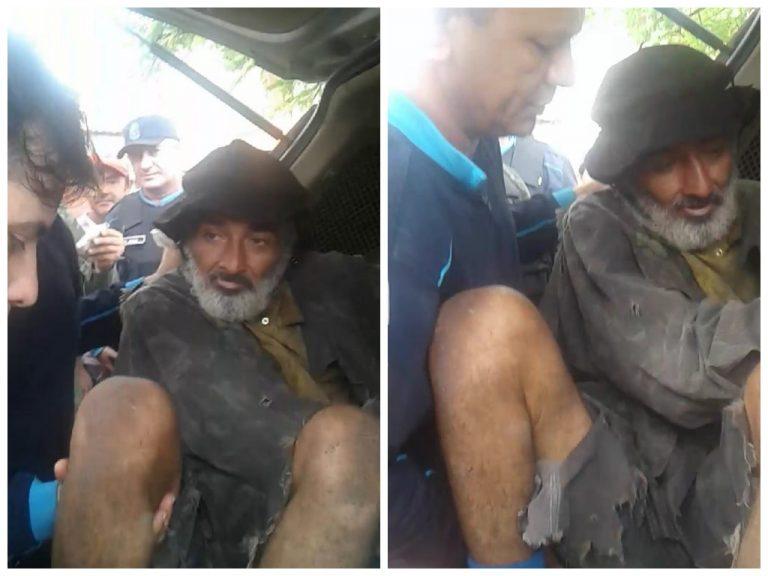 Vaqueiro 'Zé do Valério' é preso no Piauí após quase três meses de perseguição