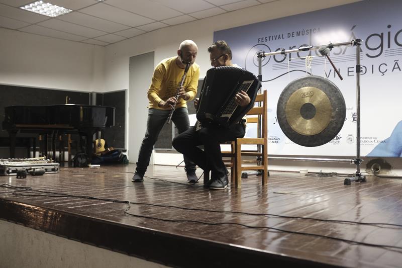 Vila da Música Monsenhor Ágio e SOLIBEL realizam a VII edição do Festival de Música Cordas Ágio
