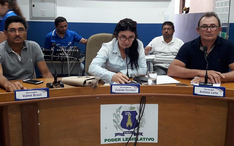 CPI em Altaneira CAMARA MUNICIPAL