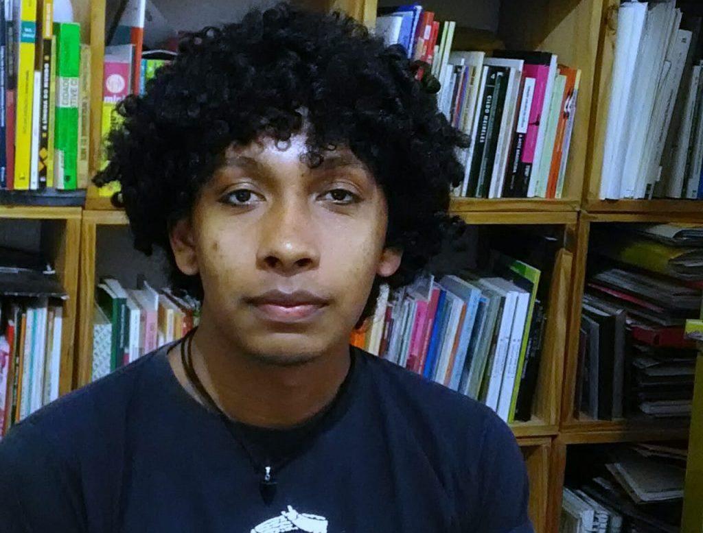 Carlos Antonio coordenará Poste Poesia no Brasil
