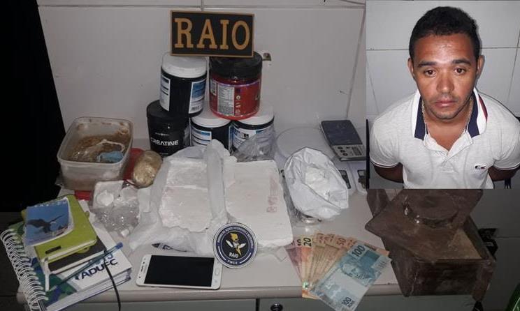 Elinaldo Marcelino da Silva, 30 anos. Foto_Redes sociais