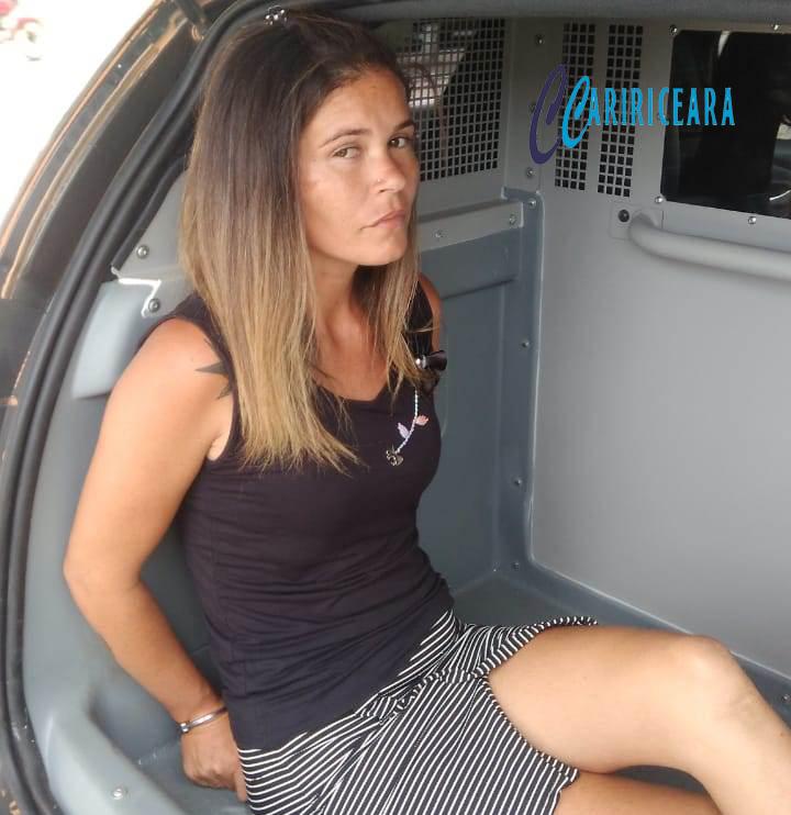 Elizanete Carlos de Oliveira, 31 anos ASSARÉ 15.08.2019