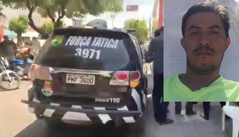 Empresário é assassinato a tiros em sua loja de som automotivo em Juazeiro