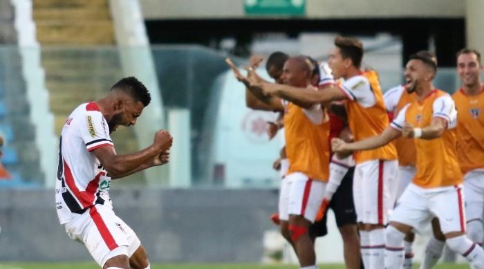 Ferroviário vence o Fortaleza pela segunda rodada da Taça Fares Lopes