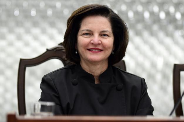 Ministra Raquel Dodge (Foto Flickr Superior Tribunal de Justiça)