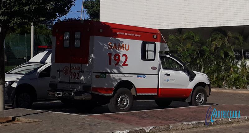 SAMU - Foto_Jota Lopes_Agência Caririceara.com