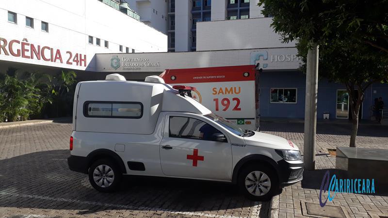 Samu - Ambulância, HRC- Foto_Jota Lopes_Agência Caririceara (3)