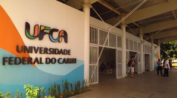 Universidade Federal do Cariri Foto Antonio Rodrigues-Sistema Verdes Mares