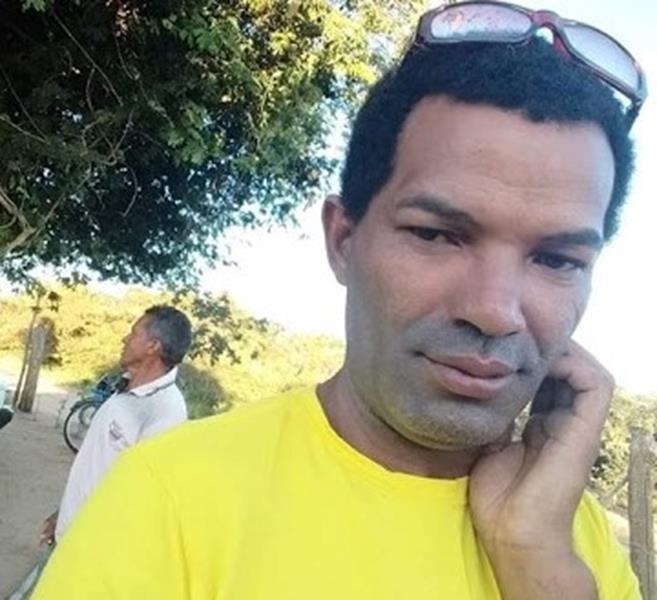 Vicente Lopes de Oliveira, de 35 anos, morreu na noite deste sábado (17), Foto Redes Sociais