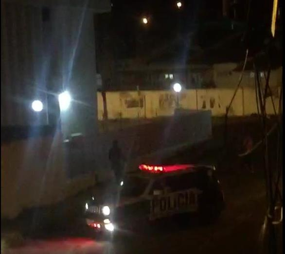 Criminosos atacam com bomba e incêndios o fórum e a garagem da prefeitura de Várzea Alegre e um ônibus no Terminal Rodoviário do município