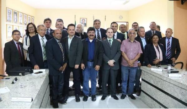 Deputado pernambucano participa de discussão sobre transportes alternativos Foto Divulgação