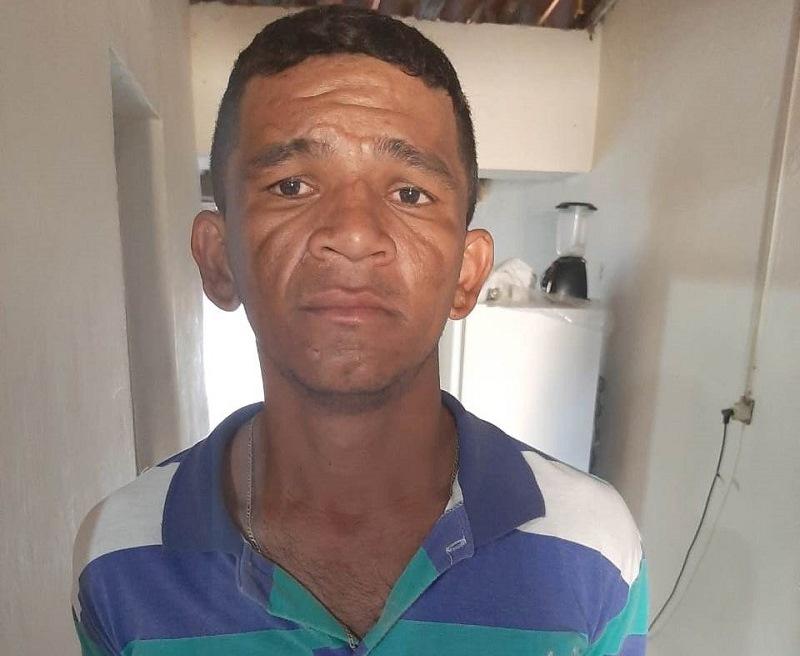 João Paulo Araújo Pereira, 27 anos BARRO-CE 13.09.2019