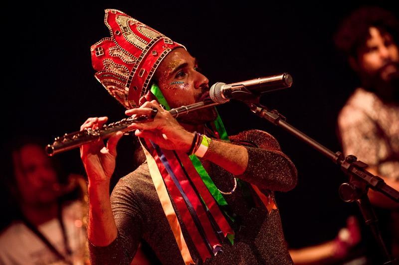 Música brasileira no Cariri