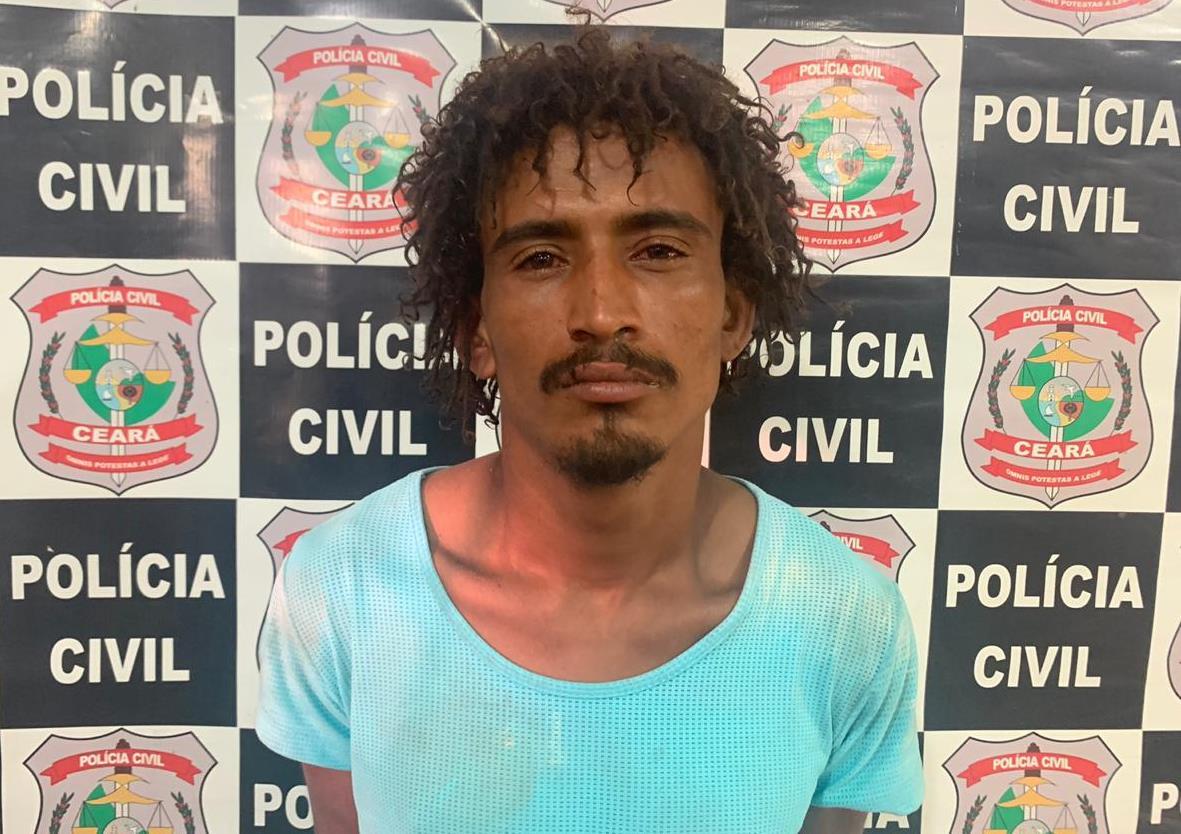 Michael da Silva Gabriel, 23 ANOS, CAUCAIA 14.09.2019