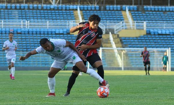 Taça Fares Lopes Floresta vence Caucaia; Pacajus e Ceará termina em empate
