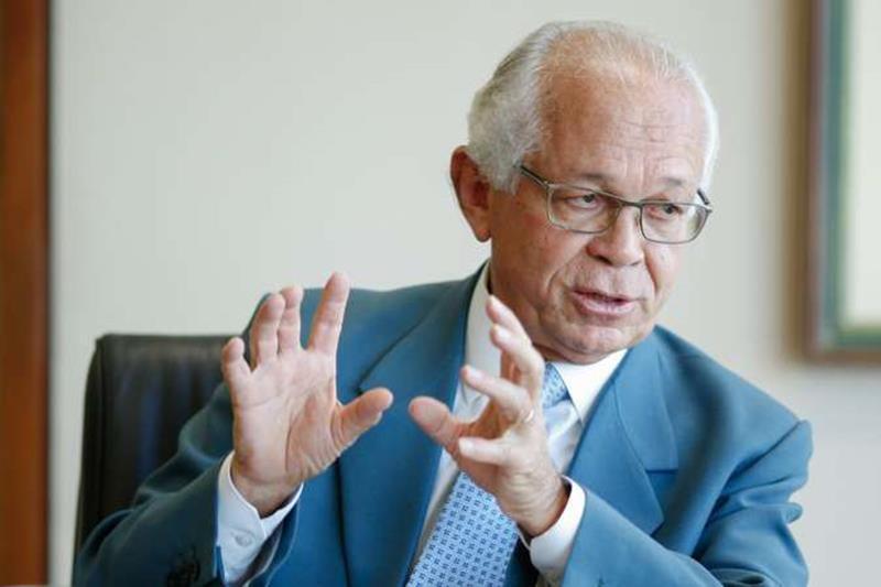 presidente do Tribunal Superior do Trabalho (TST), Brito Pereira. Foto divuilgação