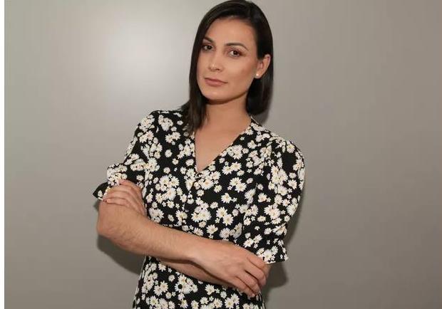 Andressa Urach descobriu DST anos após deixar prostituição (Foto Thais AlineAgência Fio Condutor) Foto Reprodução