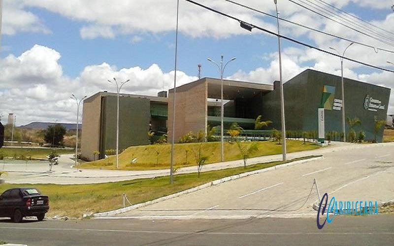 Centro de Convenções do Cariri _Foto Jota Lopes Agência Caririceara.com