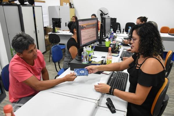 Especialista dá dica de como se efetivar a partir de uma vaga de emprego temporário — Foto Reginaldo Prado
