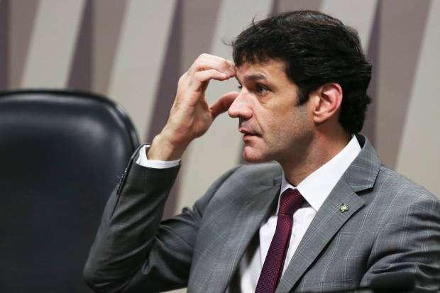 José Cruz Agência Brasil O ministro do Turismo, Marcelo Álvaro Antônio
