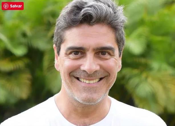 Junno Andrade vai fazer exame de DNA para comprovar paternidade (Foto Reprodução)