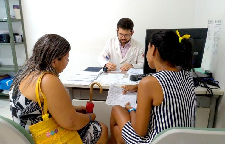 Pesquisa incentiva qualidade de vida às mulheres com prolapso genital