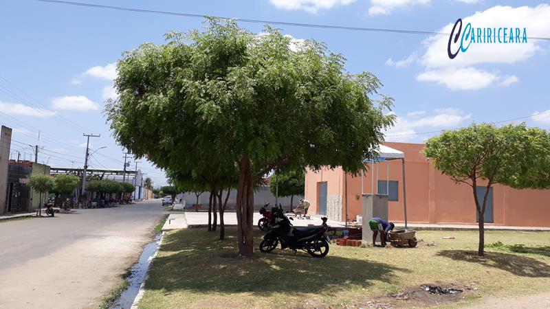Rua João Benjamin, Vila Carité, Juazeiro do Norte_Foto Jota Lopes Ag.Caririceara (3)