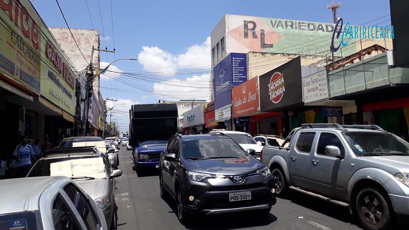 Rua São Pedro - Juazeiro do Norte Foto Jota Lopes_Agência Caririceara (1)