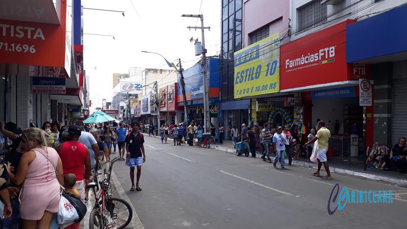 Rua São Pedro - Juazeiro do Norte Foto Jota Lopes_Agência Caririceara (2)