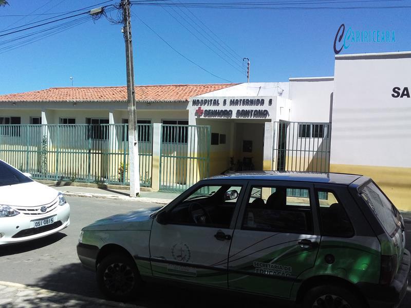 hospital de Santana do cariri (4)