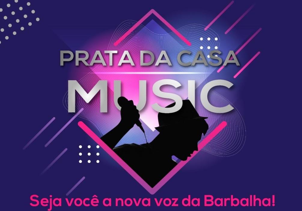 Barbalha lança a segunda etapa do Prata Casa-Music