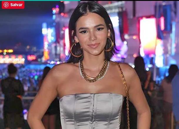 Bruna Marquezine (Foto Reginaldo Texeira CS Divulgação)