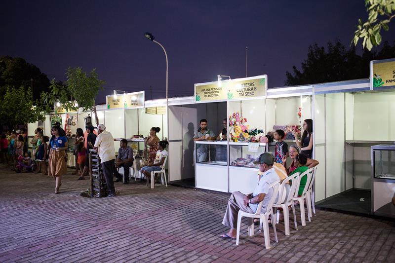 Feira de Cultura Popular_foto RibamarNeto