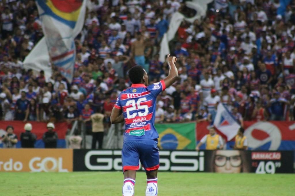 Fortaleza-CSA-1024x682 - Foto Divulgaçã-Fortaleza