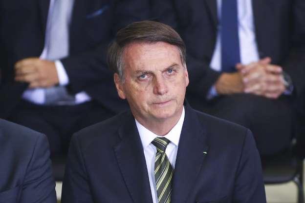Foto Sérgio LimaPoder360 No início de novembro, partidos de oposição já tinham registrado uma notícia-crime com base no mesmo caso