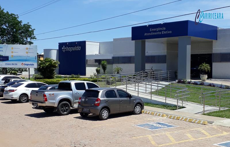 Hospital Pe. Cicero_Hapvida Foto Jota Lopes Agência Caririceara.com