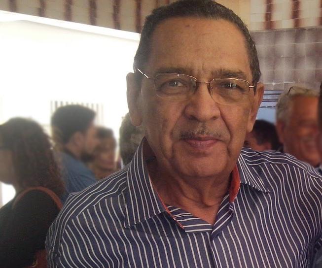 Imprensa caririense enlutada Morre em Crato aos 76 anos o radialista Francisco Heron Aquino Foto Redes sociais